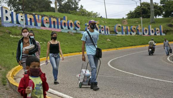 Coronavirus en Venezuela | Últimas noticias | Último minuto: reporte de infectados y muertos hoy, miércoles 23 de setiembre del 2020 |  (Foto de CARLOS EDUARDO RAMIREZ / AFP).