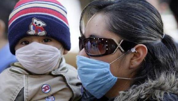 Preocupa el aumento de casos de gripe en adultos en EE.UU.