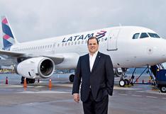 """Latam Airlines: """"Ya hemos reactivado el 70% de nuestros vuelos nacionales en tiempos de normalidad"""""""
