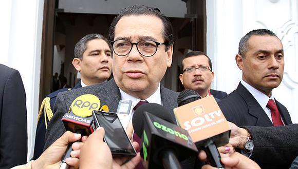 El Poder Judicial pide a Comisión Áncash respetar su autonomía