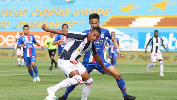 Liga 1: ¿qué resultados necesita Alianza Lima para salvarse del descenso?