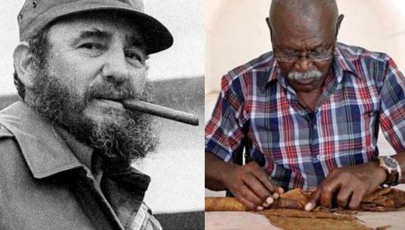 Fidel Castro: El regalo más curioso por sus 90 años