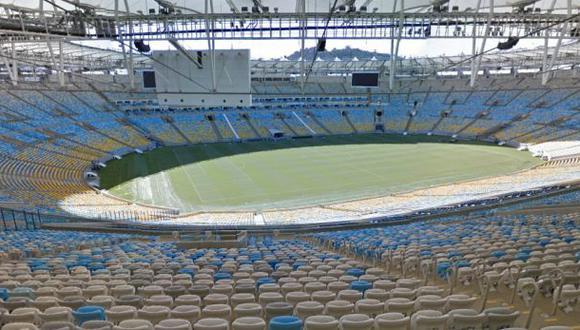 Google Maps: conoce por dentro los bellos estadios de Río 2016