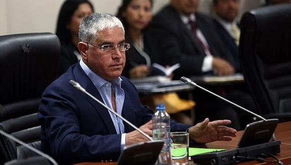 El juicio oral en contra de Óscar López Meneses y los demás implicados en el resguardo irregular a su casa se inició en abril del 2018. (Foto: Archivo El Comercio)