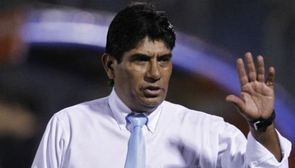 Fredy García: entrenador nacional dirigiría en Bolivia