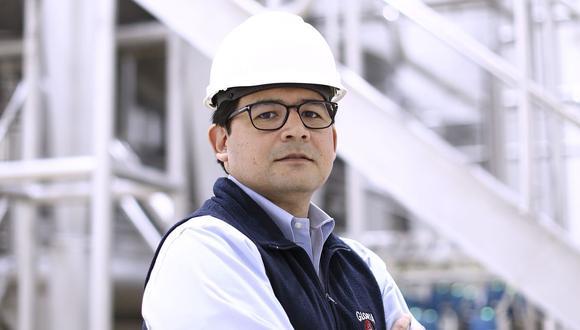 Claudio Rodríguez, director ejecutivo del grupo, comenta que Gloria está haciendo ajustes no solo de inversiones sino de lanzamientos para este año, a raíz de la pandemia. (Foto: Alessandro Currarino)