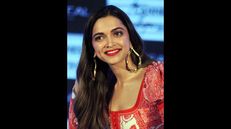 Deepika Padukone, la reina de Bollywood que se lucirá en Cannes - 10