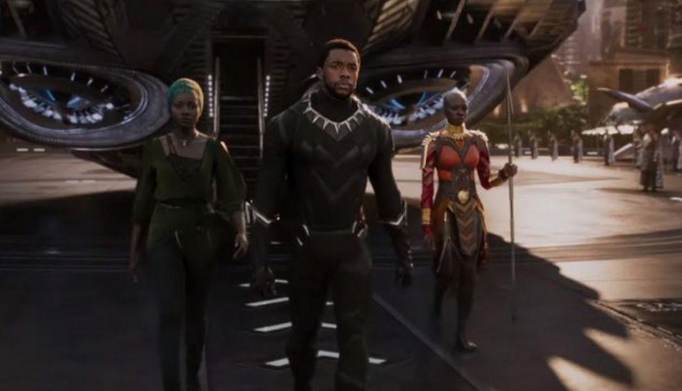 """Anuncian la fecha de estreno de """"Black Panther 2"""" en la D23 Expo. (Foto: Marvel)"""
