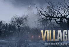 Resident Evil Village: fecha de lanzamiento, características y consolas en las que estará disponible