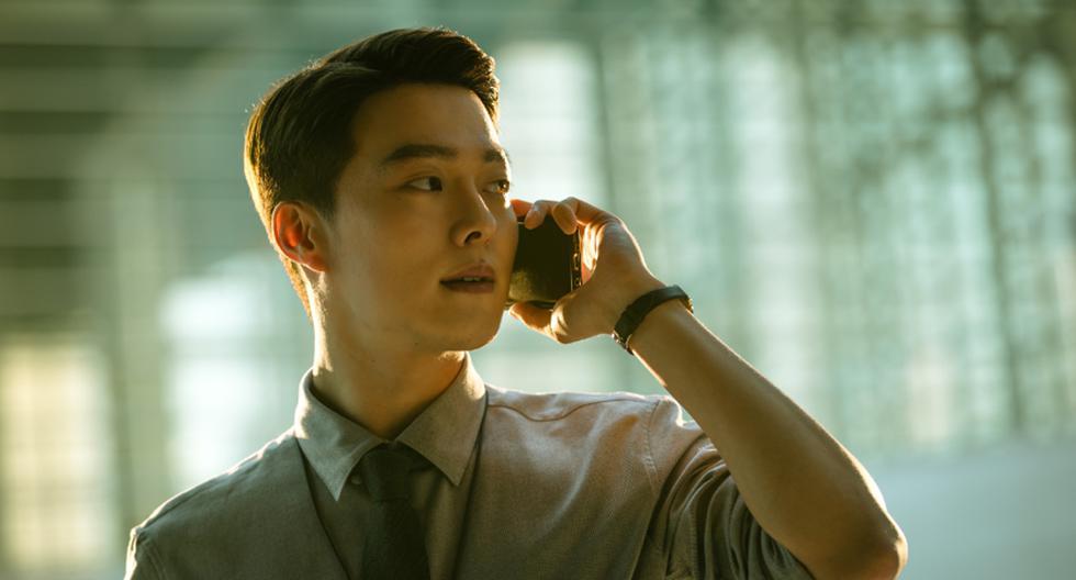 """Jang Ki-yong, protagonista de """"Dulce y amargo"""". (Foto: Netflix)"""