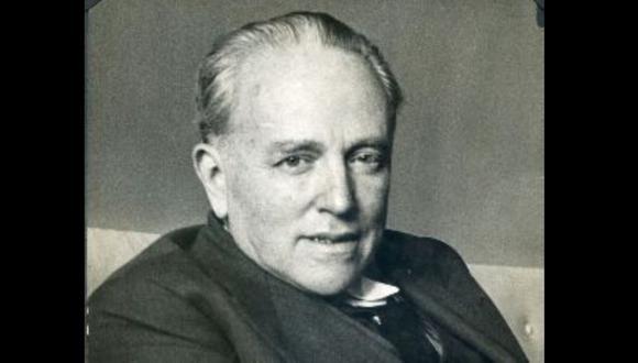 Raúl Porras Barrenechea