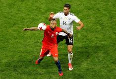 Chile vs. Alemania: día, hora y canal de la final de la Copa Confederaciones 2017