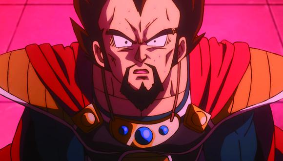 """""""Dragon Ball Super: Broly"""" (Foto: Difusión)"""