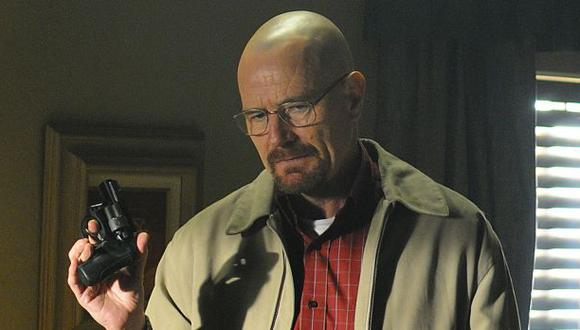 """Bryan Cranston vuelve al mundo de la droga en """"The Infiltrator"""""""