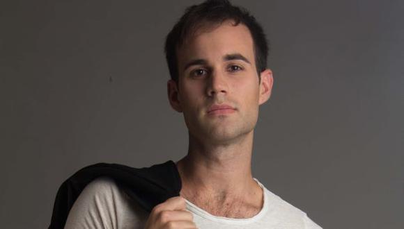 """Sebastian Stimman formó parte de las series peruanas Placeres y tentaciones y """"Condominio S.A"""". (Foto: Difusión)"""