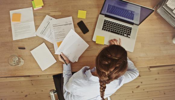 Algunas de las cualidades que caracterizan a los emprendedores 4.0 son la resiliencia (para tener la capacidad de adaptarse a panoramas complejos) y el liderazgo. (Foto referencial: Shutterstock)