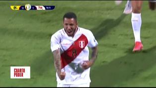 Copa América 2021: Resumen del partido Perú vs Colombia
