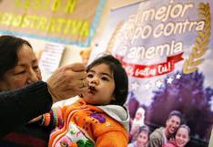 El comportamiento humano y las políticas públicas: el caso de la anemia infantil; por Manuel Barrón, Juan Francisco Castro y Pablo Lavado