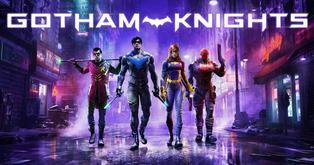 Gotham Knights: Nuevo tráiler del videojuego de mundo abierto que complacerá a los fans de Batman