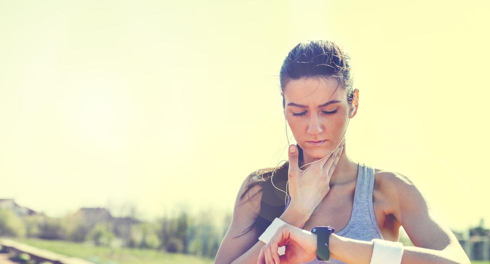 Diez signos de que tu cuerpo es sano - 5
