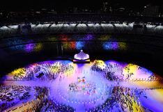 Inauguración de los Juegos Olímpicos: así fue la ceremonia de apertura de Tokio 2020