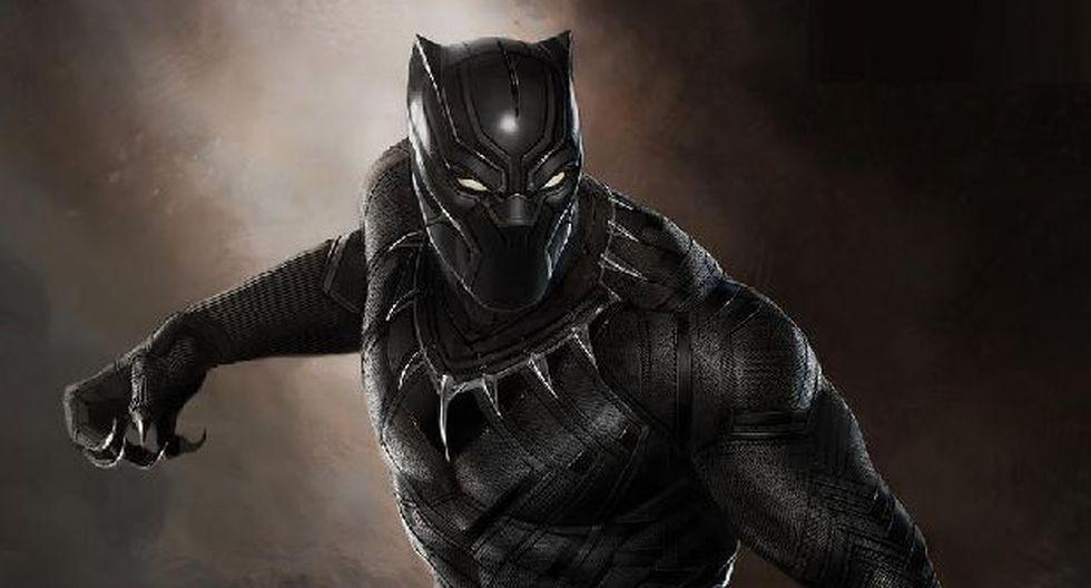 Black Panther: 10 cosas que debes saber sobre este héroe - 1