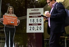 México: ¿a cuánto se cotiza el dólar hoy miércoles 12 de agosto del 2020?