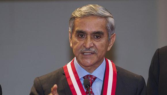"""Duberlí Rodríguez: """"Los jueces no le deben obediencia a nadie"""""""