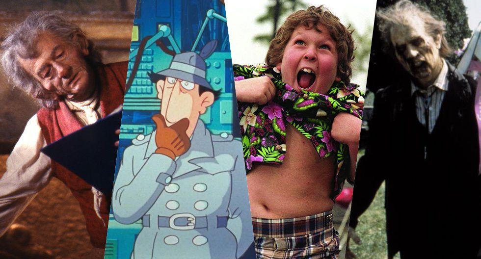 Los dibujos animados y películas de los 70s y 80s, con sus emotivas historias, hicieron que los niños de entonces, esperen ver con ansias cada episodio, por más repetido que esté.