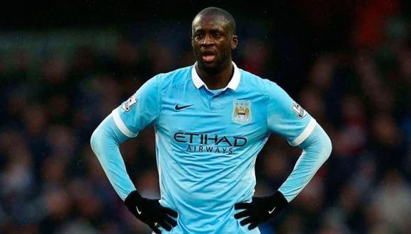 City: agente de Yaya Touré respondió así a Pep Guardiola