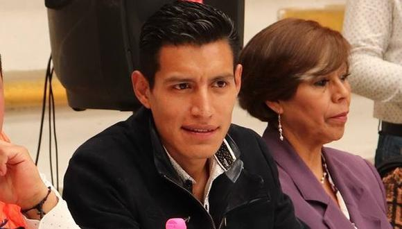 En Nahuatzen prevalecen conflictos de carácter político con comunidades indígenas. (Facebook: David Eduardo Otlica Avilés)