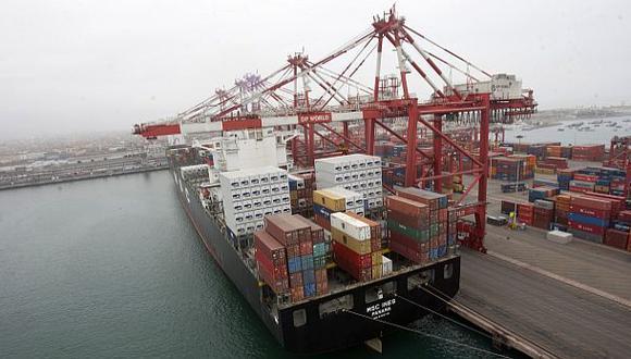 El desarrollo del comercio exterior peruano está en el Asia