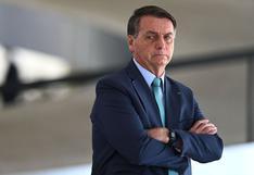 Bolsonaro también está desgastado entre los fieles evangélicos