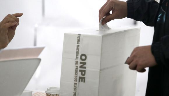 Minuto a minuto: así se viven las elecciones municipales y regionales 2018