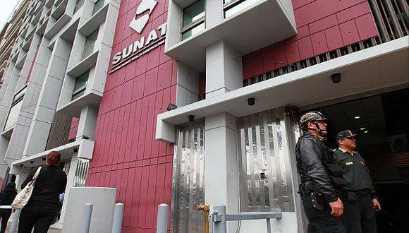 La Sunat indicó que los pagos por no competencia deben tributar un 28% del total. (Foto:Elcomercio)