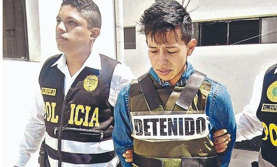 Tumbes: detienen a joven que pretendía llevar a dos menores a Lima