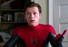 """""""Spider-Man: No Way Home"""": Tom Holland cumple hoy 25 años y fans reclaman el tráiler de la película"""