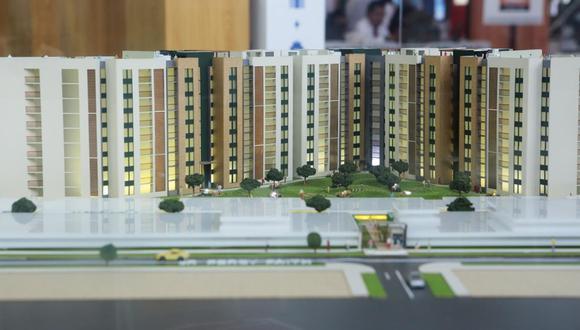 Ventas en el año tuvieron un rápido crecimiento, advierten las inmobiliarias.