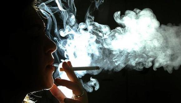 El 80% del cáncer de pulmón está asociado al cigarro
