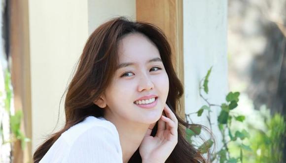 """Kim So Hyun interpreta a Kim Jo-jo en """"Love Alarm"""", la exitosa serie surcoreana de Netflix. (Foto: Netflix)"""