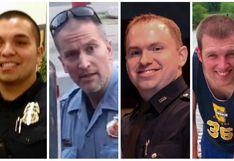 ¿Qué pasó con otros policías involucrados en muertes de afroamericanos y cómo funciona la inmunidad calificada?