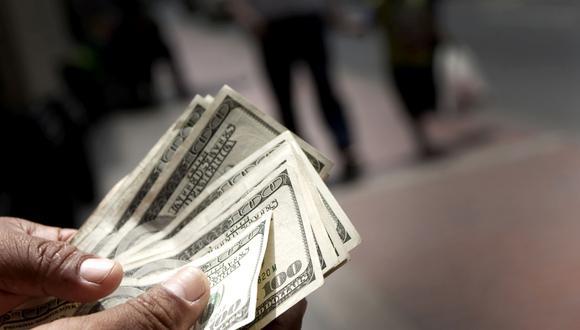 Precio del dólar en Argentina se cotiza al alza. (Foto: GEC)
