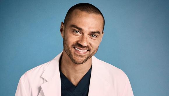 """Este es el recuerdo más nostálgico que tiene Jesse Williams con respecto a """"Grey's Anatomy"""" (Foto: ABC)"""