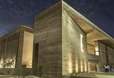Edificio E de la UDEP entre los finalistas del premio de arquitectura Oscar Niemeyer   FOTOS