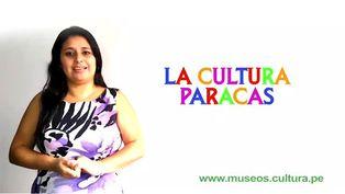 Dos minutos para aprender: La cultura Paracas