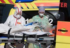 EN VIVO   Coronavirus: Cifra de muertos se acerca a los 22.000 y se reportan más de  481.000 contagios en el mundo