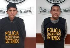 El Agustino: desbaratan banda que captaba a mujeres por Facebook para luego chantajearlas