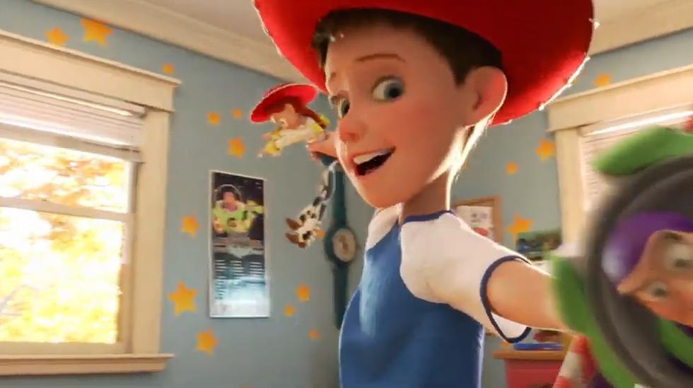 """Toy Story 4"". Foto: Disney/ Pixar."