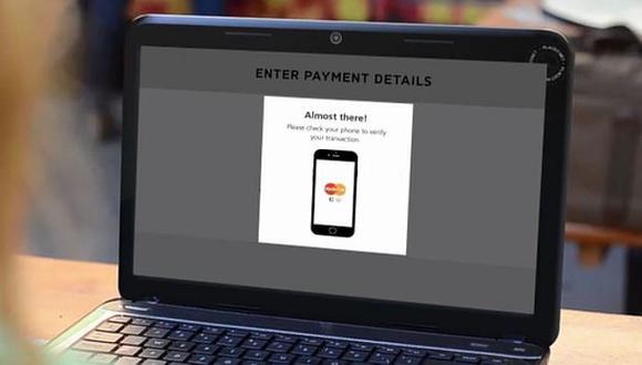 ¿Contraseñas en compras online? olvídalas con pago biométrico