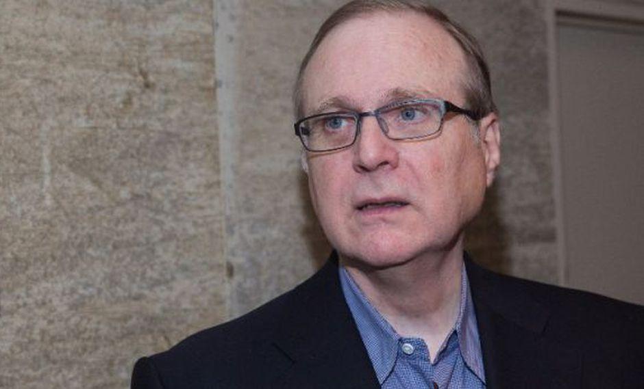 Niegan demanda de Paul Allen contra Apple, Google, Yahoo y AO